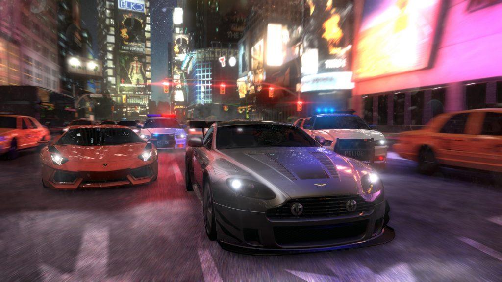 The Crew , Game Balap Mobil Amerika Terbaik, Ini Review nya
